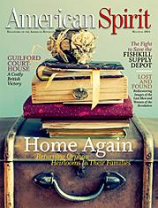 American Spirit Magazine