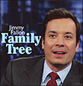 Jimmy Fallon's Family Tree