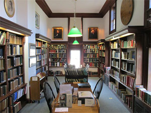 Sturgis Library of Barnstable, MA