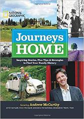 Journey's Home