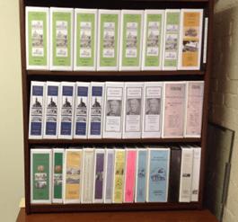 German American Cultural Center church books genealogy grant