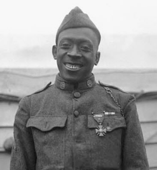 Sgt. (William) Henry Johnson