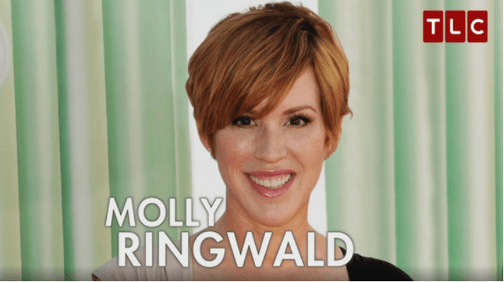 Who Do You Think You Are - Molly Ringwald