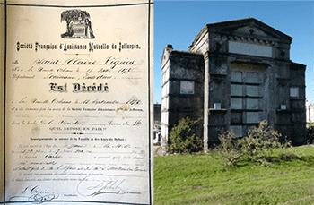Oak and Laurel Cemetery Preservation