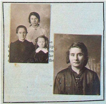 Melissa McCarthy's grandmother