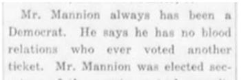 Thomas Mannion