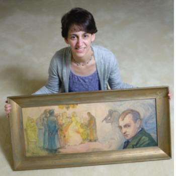Elizabeth Rynecki Chasing Portraits