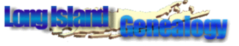 Long Island Genealogy logo