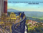 Grand Hotel Campo dei Fiori, anni '10