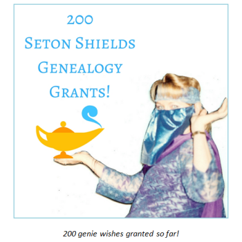 200 genie wishes granted so far!