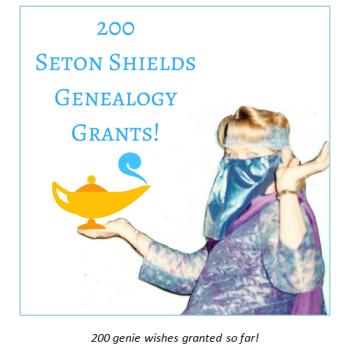 200 genie wishes granted so far!
