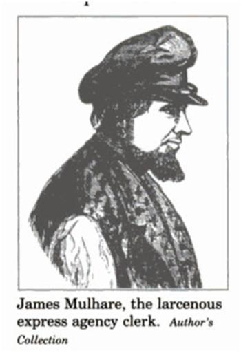 James Mulhare