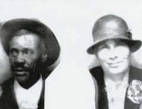 Seton Shields Genealogy Grant #211: Regina Dillard