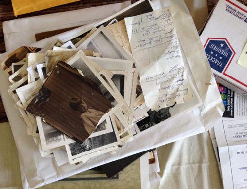 Genealogy Roundup, February 26