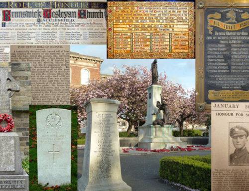 Seton Shields Genealogy Grant #222: Rosie Rowley